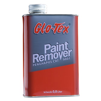 Glotex Paint Remover