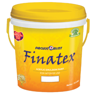 Cat Tembok Finatex Pail