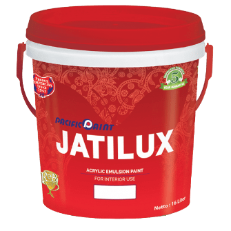Cat Tembok Jatilux Pail