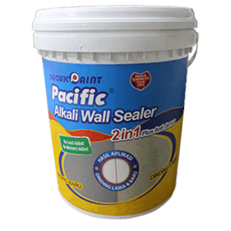 Pacific Alkali Wall Sealer 2 In 1