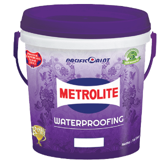 Metrolite Waterproofing