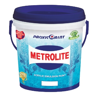 Metrolite Acrylic Emulsion