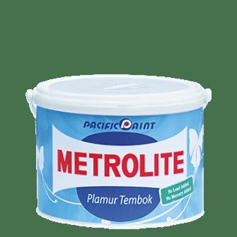 metrolite Plamur Tembok