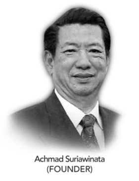 Achmad Suriawinata