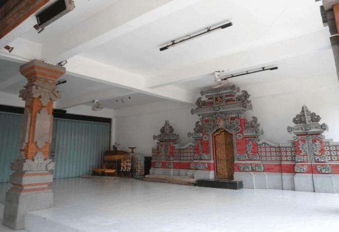 Pura Dharma Sidhi Tangerang – Repainting