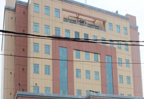 cat tembok untuk rumah sakit