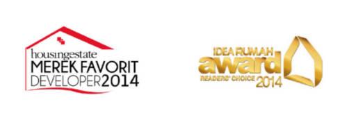 penghargaan cat tembok terbaik 2014
