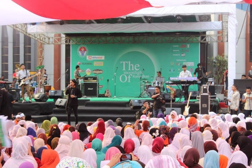 01 The Moonlight of Ramadhan 2015