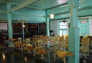 Pacific Paint Keraton Kasepuhan Cirebon 3 1