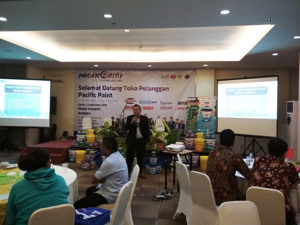 sales gathering ambon 2 1