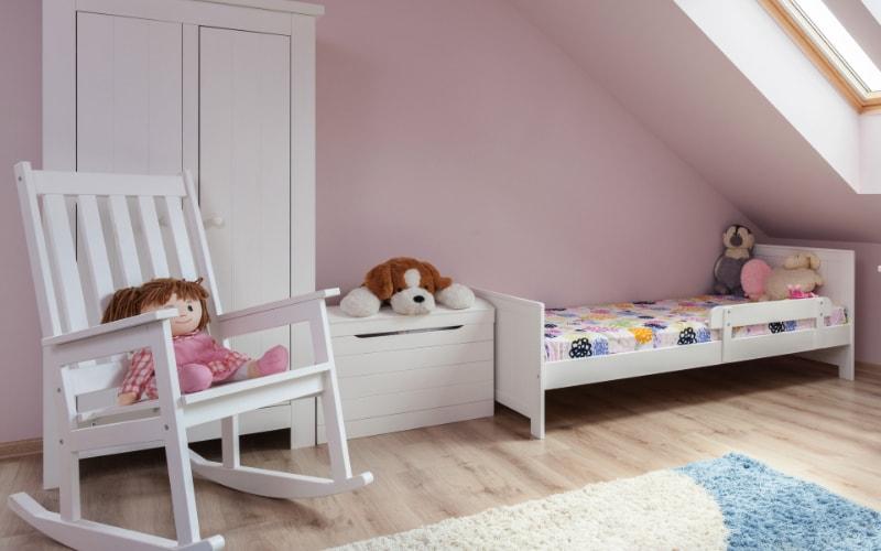 warna cat kamar tidur kecil