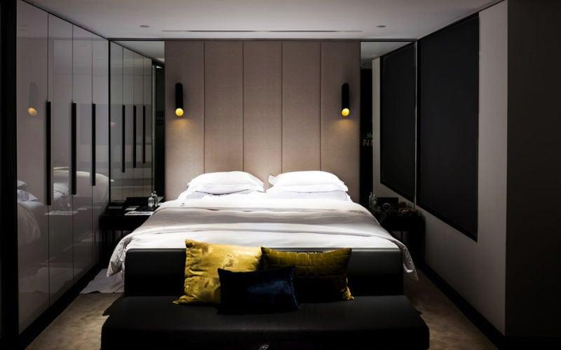 cat kamar tidur