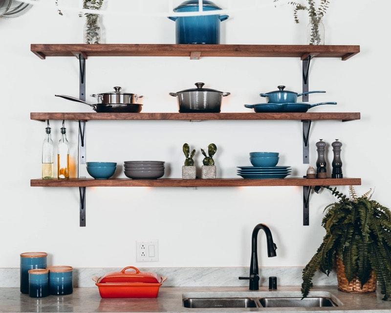 Tips Menata Perabot Dapur