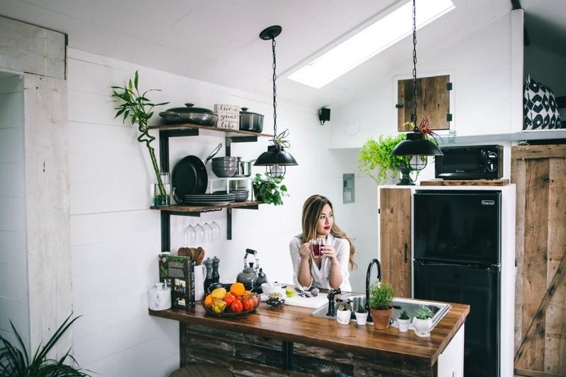 Tips dekorasi dapur