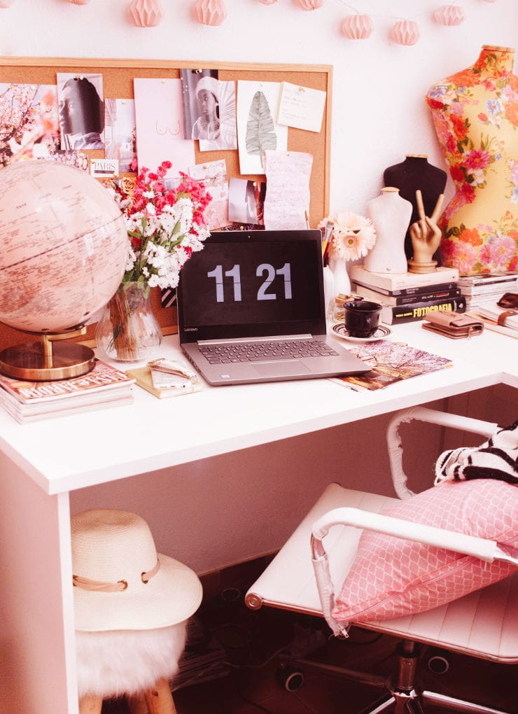 Pink pun Bisa Tampil Maskulin Pacific Paint Indonesia