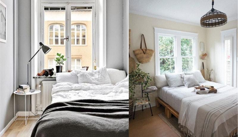 tips menata kamar tidur kecil