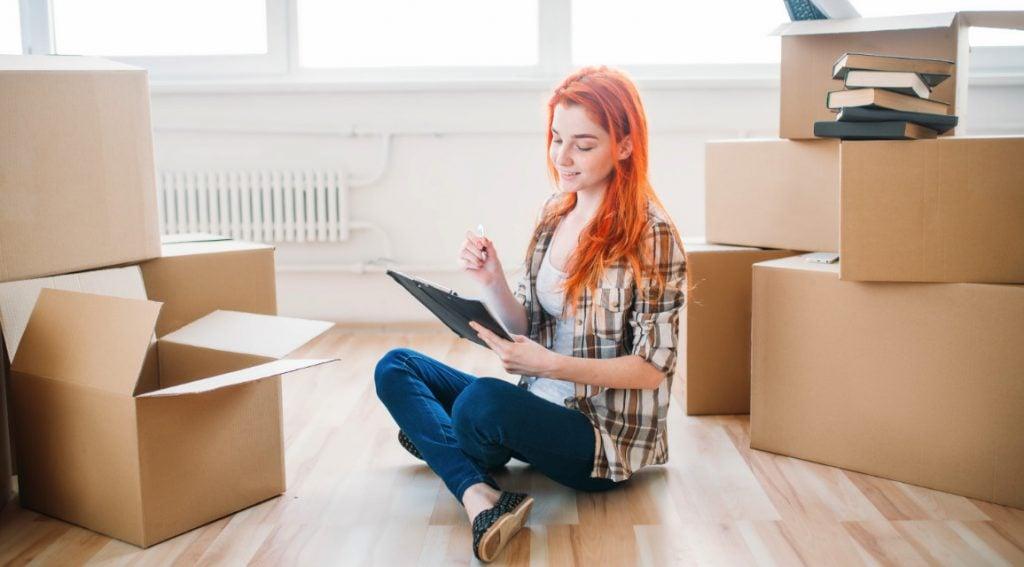 7 Tips Decluttering