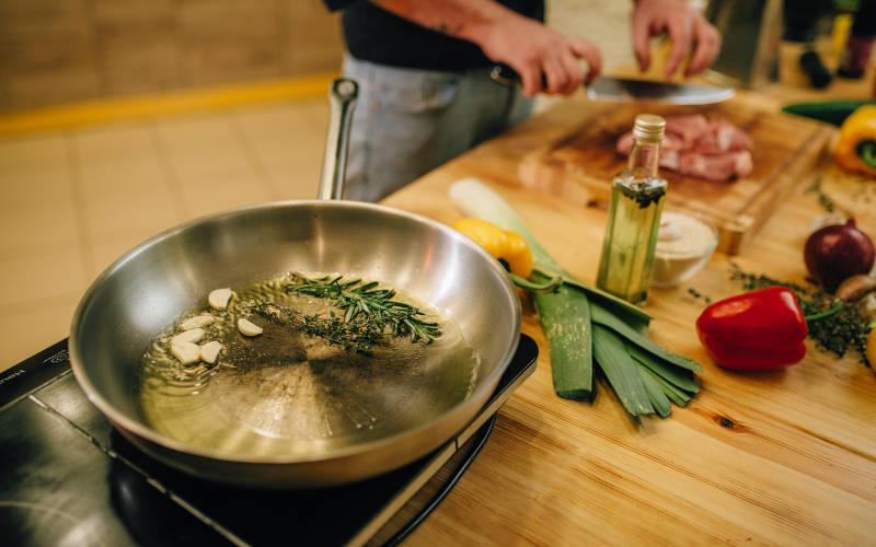 multifungsi alat masak