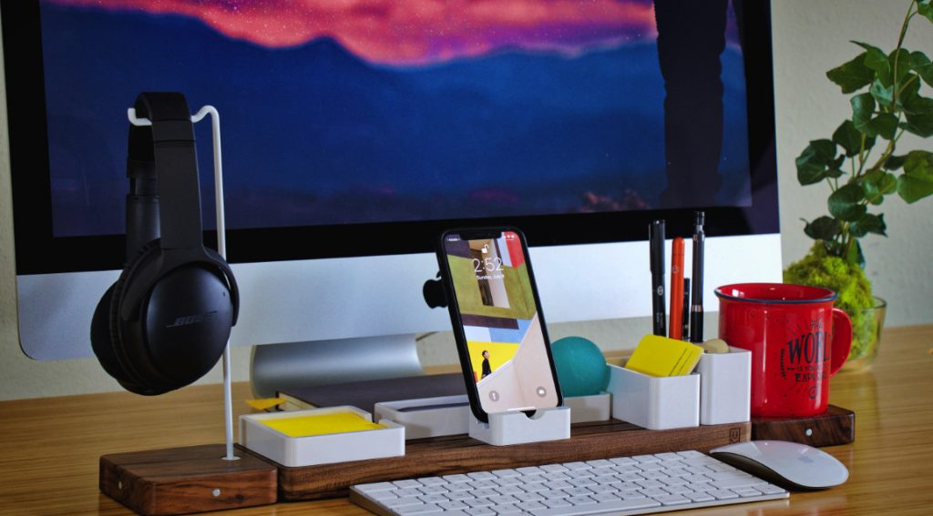 4 warna tingkatkan produktifitas