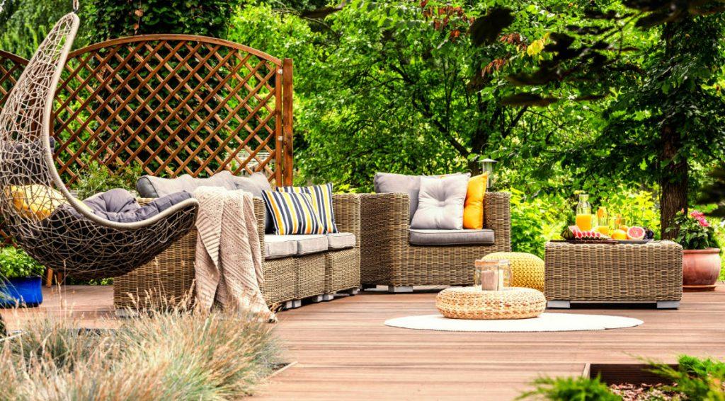 tips hadirkan kesegaran alam di rumah