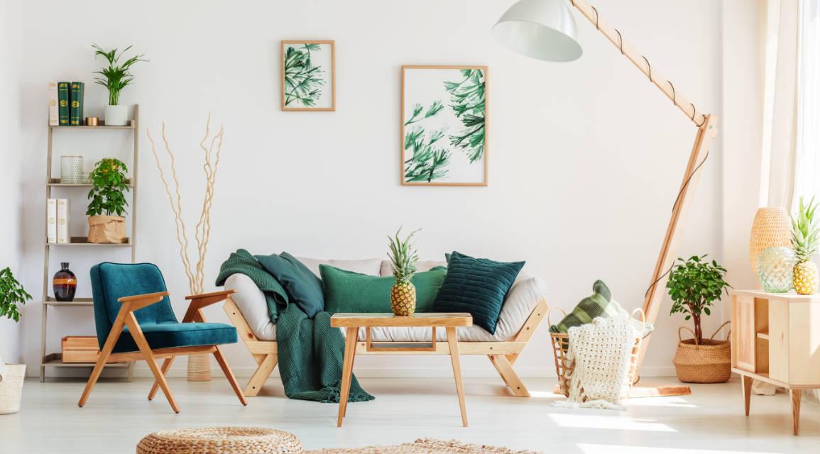 trend dekorasi rumah 2020