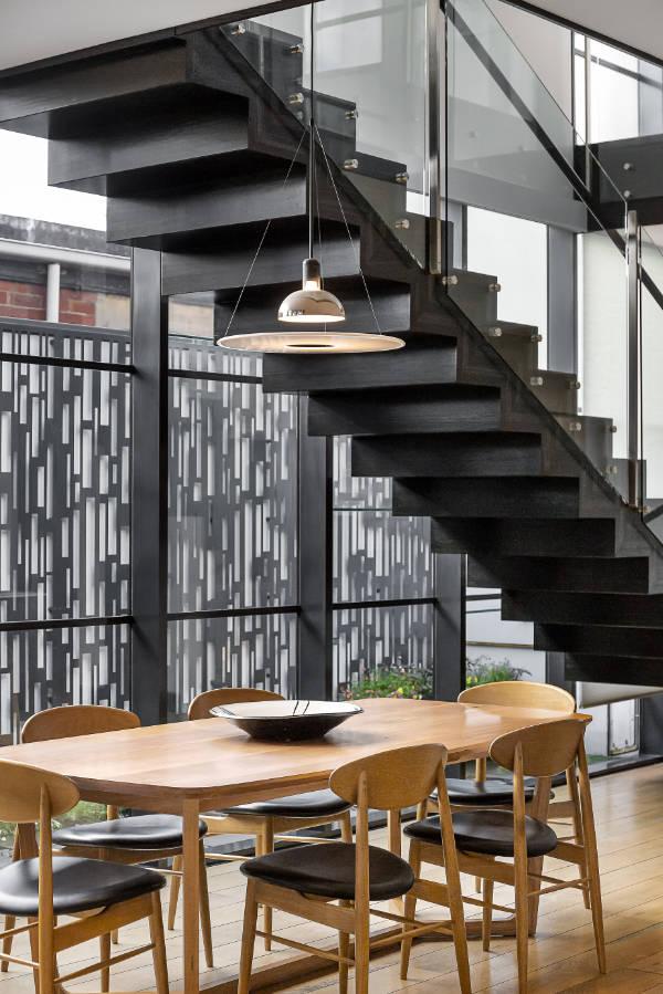 trend modern industrial desain