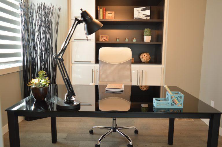 Panduan Praktis Pengecatan Ulang Dinding Ruang Kerja