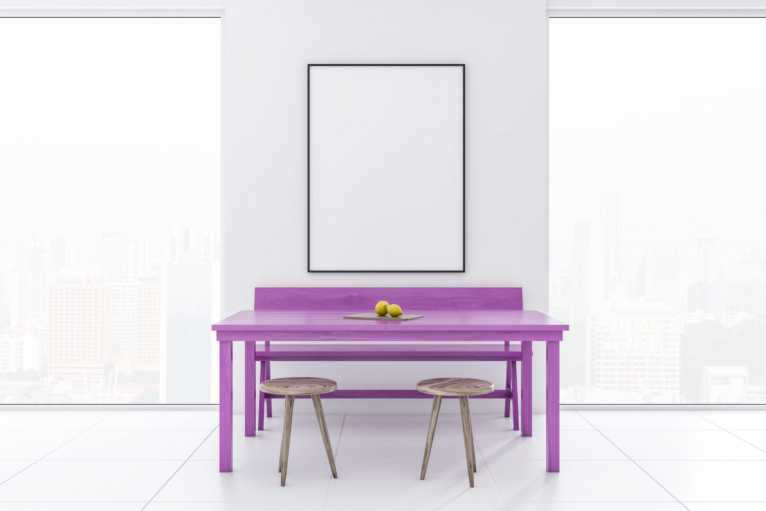 interior furniture kayu