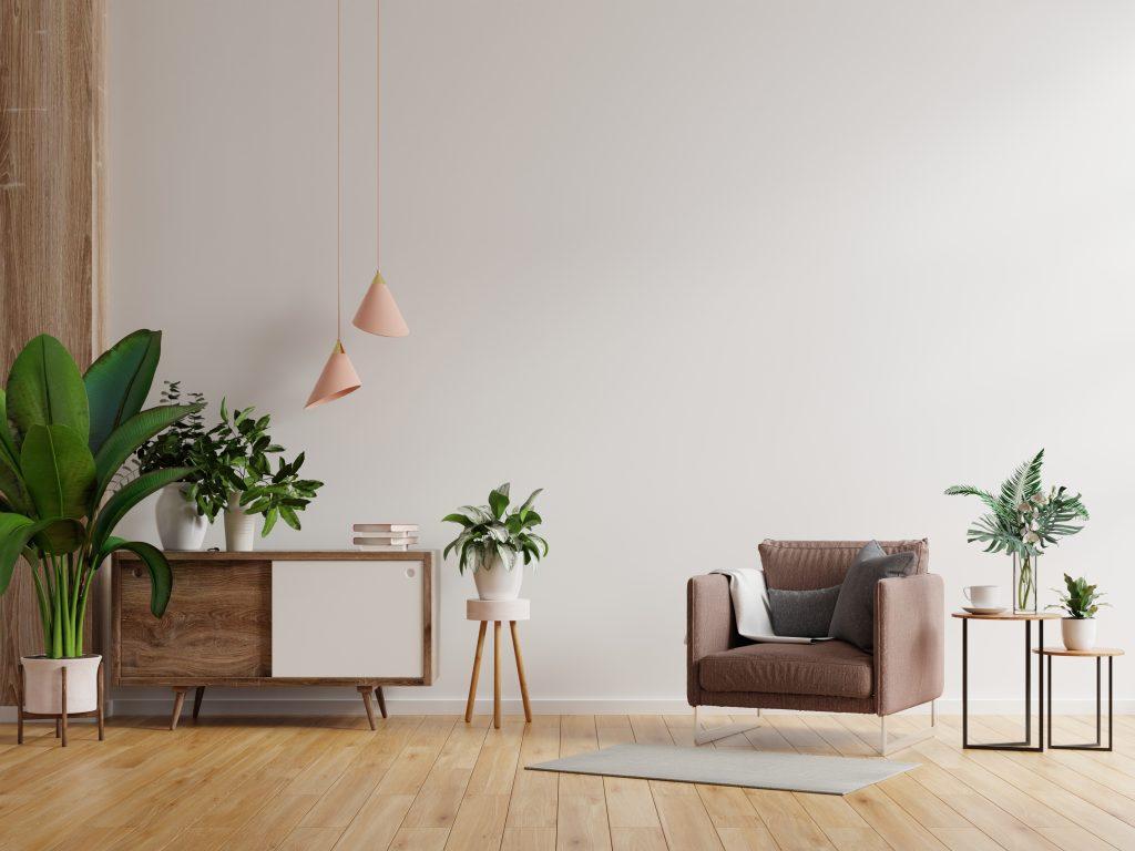 5 Dekorasi yang Membuat Rumah Terlihat Modern dan Kekinian