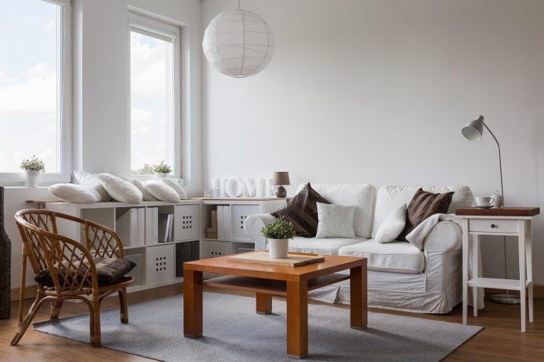 Lindungi Furnitur Rumah Maupun Dekorasi Interior Kayu