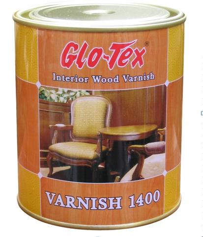 Varnish kayu